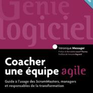 Coacher une équipe agile : parution de la 2ème édition, le 7 septembre