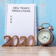 Et si l'on démarrait 2020 sur une bonne note, en se donnant du temps ?